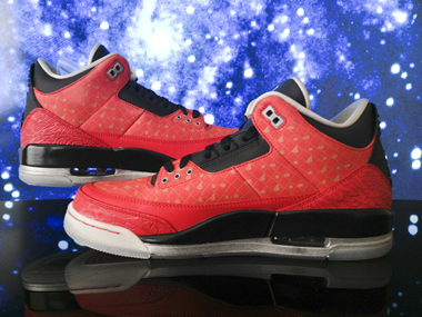 new products 8a44c cea53 DS Retro Shoes Air Jordan 3 Retro Red