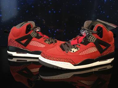 super popular 11d8d 88602 DS Retro Shoes Jordan Spizike Toro